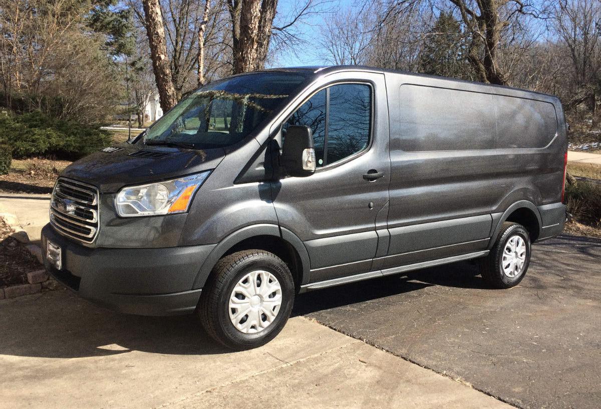 Ford Transit 250