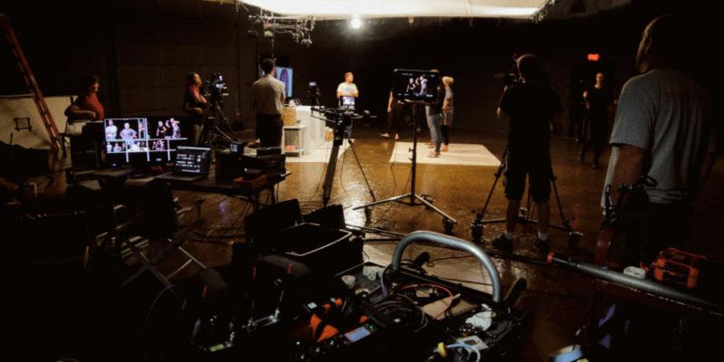 studio crew production shoot 4k